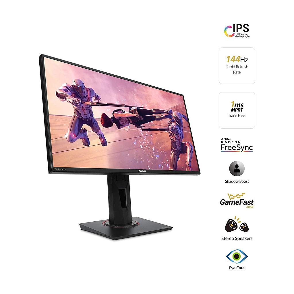 Best Gaming Monitors - Asus Monitor