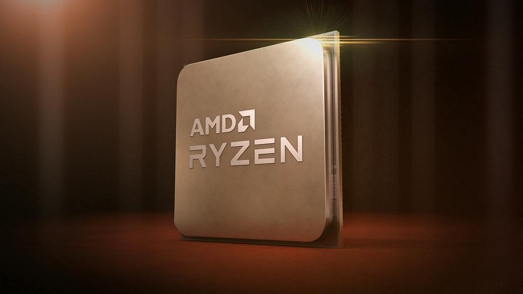 AMD Ryzen 5000 Lidded