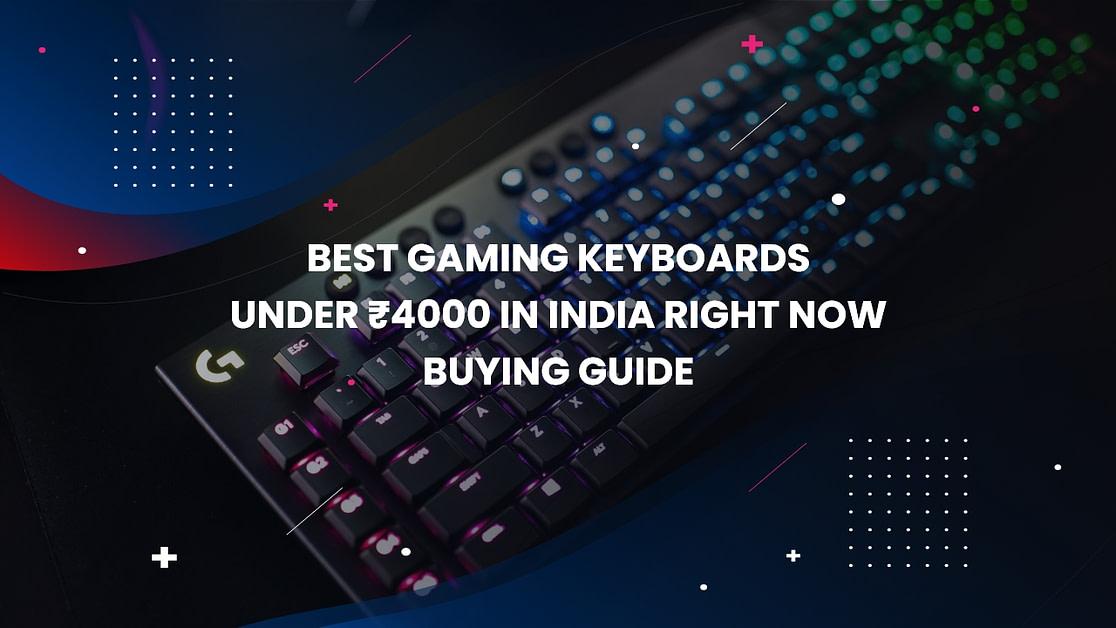 Best Budget Gaming Keyboards