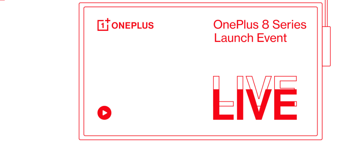 OnePlus 8 Launch Event