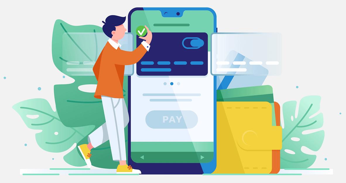 Google Pay Debit Card