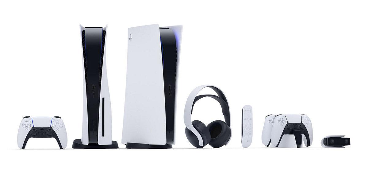 PlayStation 5 3