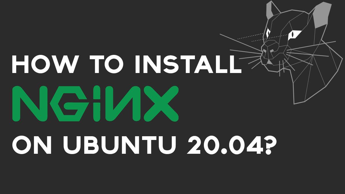 install nginx on ubuntu 20.04 8
