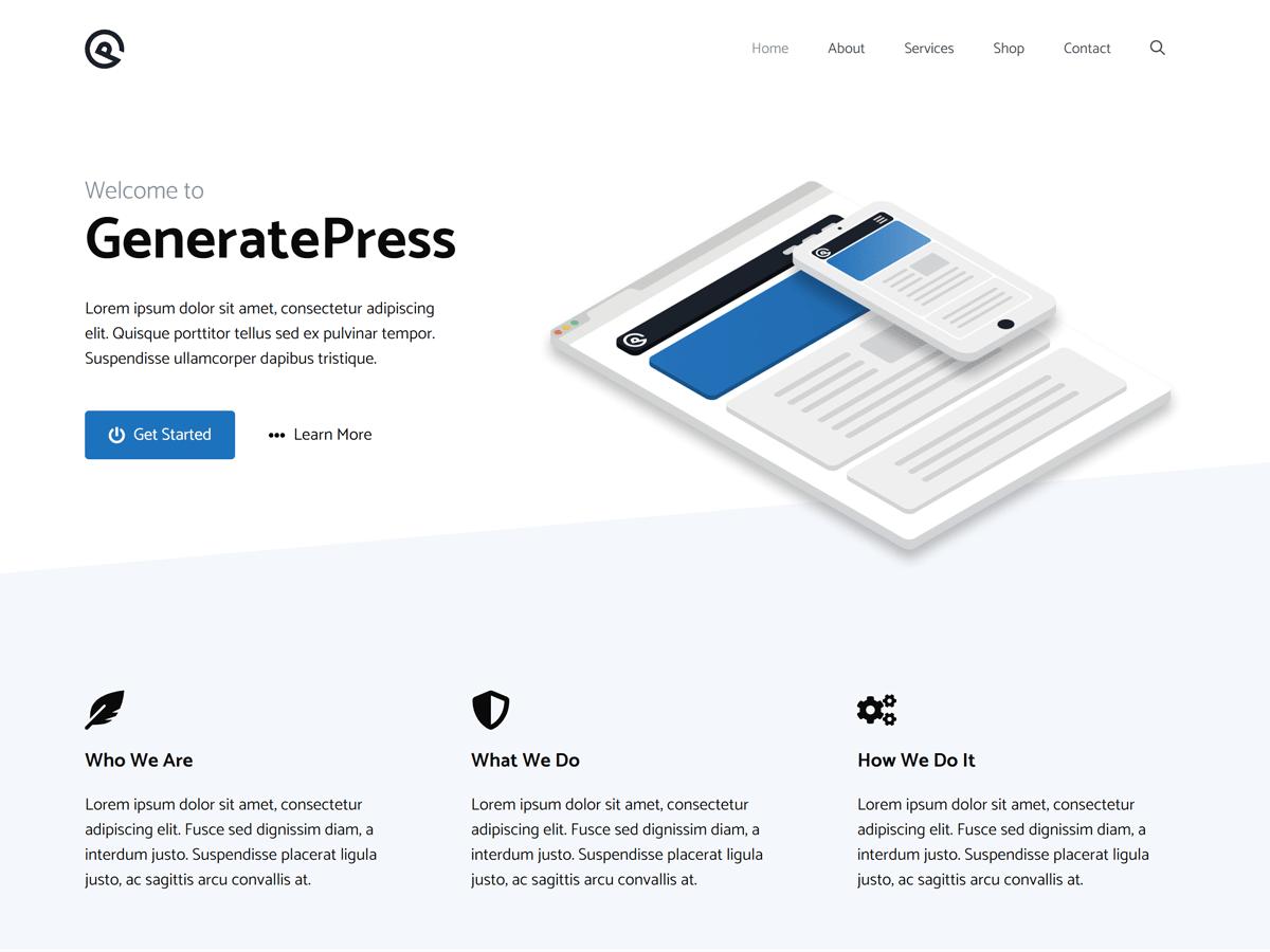 Best WordPress Themes 4