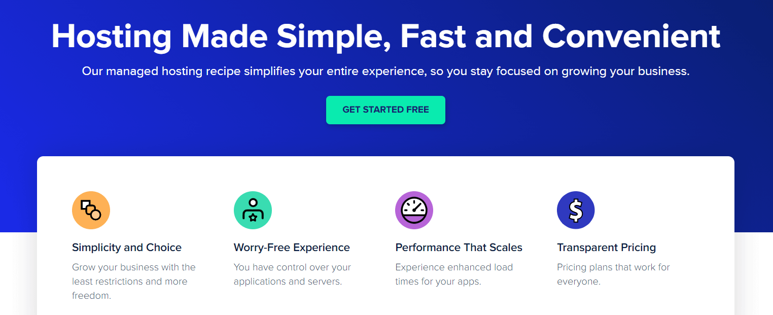 cloudways review features
