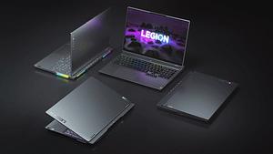 Legion 7 2021