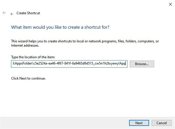 enable modern file explorer