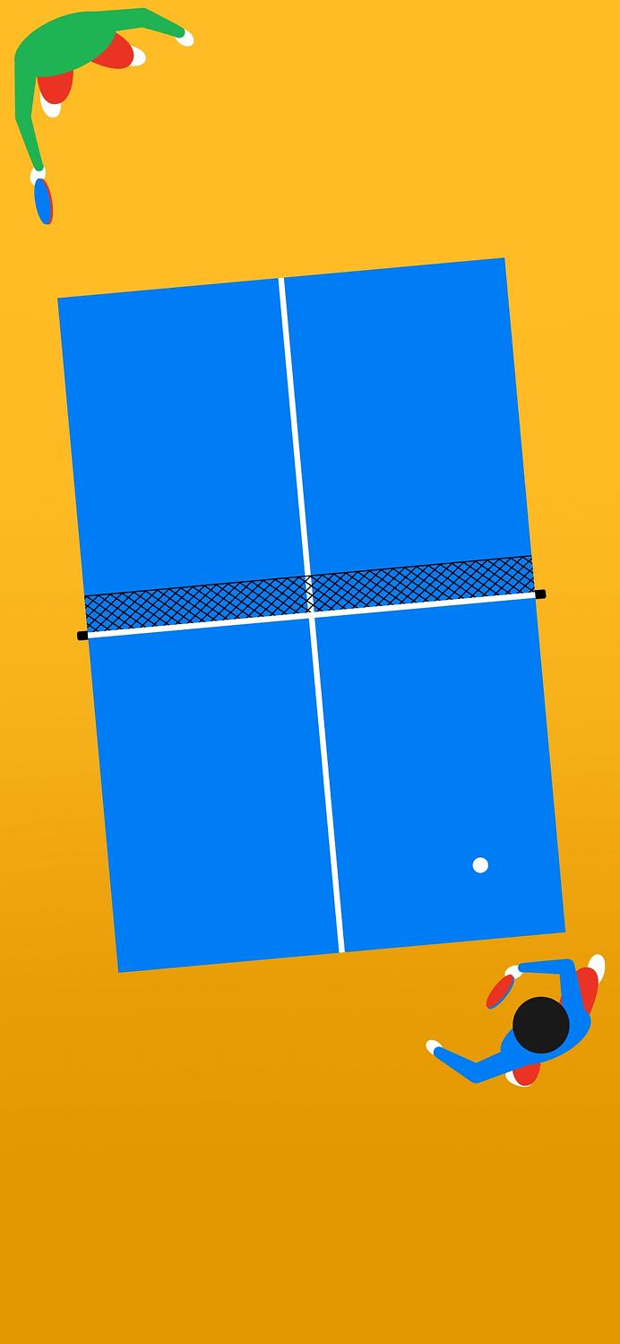 Google Pixel 4A Stock Wallpapers